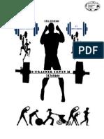 Rutina de Ejercicios Para Aumentar Masa Muscular-Mujeres