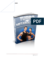 Turbo Metabolismo