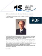 Medicina Bioinformativa 1