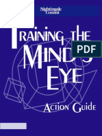 Training the Minds Eye