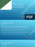 Presentation EIC