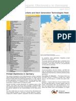 Info Sheet Printed Electronics En