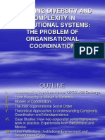 MANAGING DIVERSITY AND COMPLEXITY IN INSTITUTIONAL SYSTEMS.ppt
