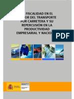 Fiscalidad_Transporte por Carretera