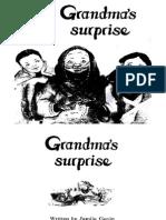 Grandma's Surprise