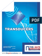 GATE Transducers Book