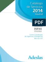 Medicos Adeslas Madrid
