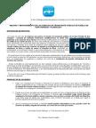 MOCIÓN POR LA MEJORA Y MANTENIMIENTO DE LOS SERICIOS DE TRANSPORTE PÚBLICO EN PUEBLA DE DON FADRIQUE Y ALMACILES
