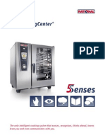 Rational-scc We 5 Senses 61e, 201 e