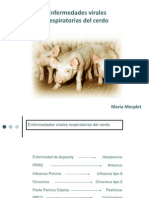 Mesplet- Respiratorio Cerdos Virales - 2014