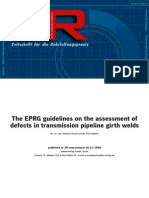 1996_Knauf, Hopkins - EPRG Weld Defect Guidelines - 3R