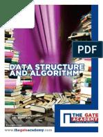 GATE Data Structure & Algorithm Book