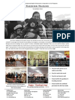 Hardecker Headlines Nov 2014