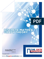 GATE Discrete Mathematics & Graph Theory Book