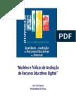 Modelos de avaliação de Recursos Educativos Digitais