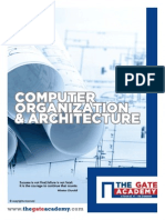 GATE Computer Organization & Architecture Book