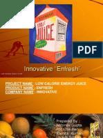 Enfresh Juice