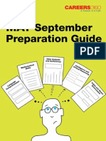 Careers360_MAT  Prepration Guide