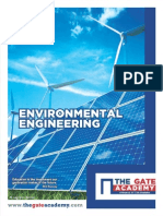 Gate Material - Civil Engineering, Environmental Engineering Book