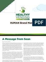 HV BrandManual