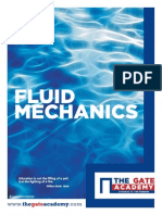 GATE Fluid Mechanics Book