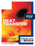 GATE Heat Transfer Book