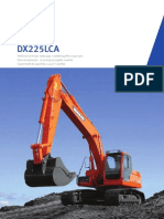 Manual escavadeira hidráulica DX225LCA_xi1AZuJZ