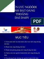 Quan Ly Nguoi Benh Dat Ong Thong Da Day