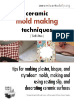 Mold Making Techniques 3