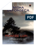 Misha Defonseca-Printre  lupi