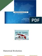 Make My Trip Business Model