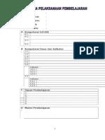 Format Rpp Sesuai Permendikbud 81 a Kur 2013