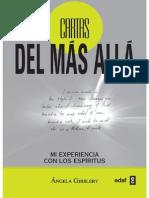 Cartas Del Mas Alla