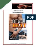 Motorcycle Heat - Adele Dubois