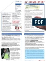 2014 Nov Newsletter-print