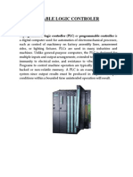 Study Material Forplc & Scada