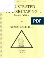 Ilustrated Kinesio Taping