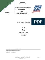 USAS Shotgun 2014
