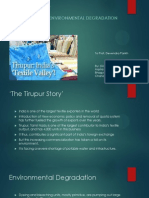 BE Tirupur Story