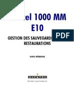 S Restoration Des Donner