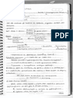 Resumo bacteriologia