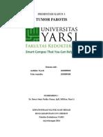 Presentasi Kasus Tumor Parotis 3