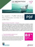 Culture Papier_Focus Observatoire Culture Papier_0