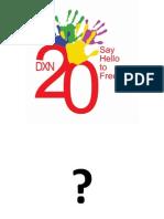 Hogyan keress pénzt gyorsan a DXN-nel? - Dynamic Start Program