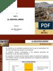Cap. 2 La Industria Minera