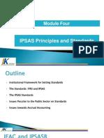 2. Overview of IPSAS Standards