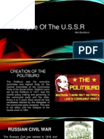 the collapse fo the soviet union final copy