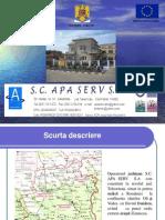 Prezentare APA SERV ALEXcu Design