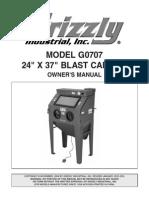 g0707_24 x 37 Blast Cabinet_manual