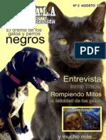 La Revista Plataforma Nala201408